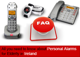 personal alarms for the elderly in ireland faq s. Black Bedroom Furniture Sets. Home Design Ideas